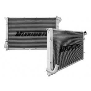 Mishimoto MINI Cooper S R52/R53 Performance Radiator, 2002-2008