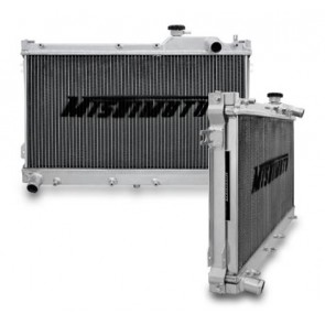 Mishimoto Mazda MX-5 X-Line Performance Radiator, 1990-1997