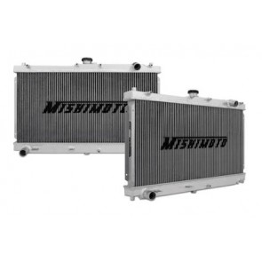 Mishimoto Mazda MX-5 Performance Radiator, 1999-2005