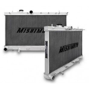 Mishimoto Subaru Impreza WRX and STI Performance Radiator, 2001-2007