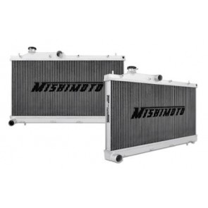 Mishimoto Subaru Impreza WRX and STI Performance Radiator 08+