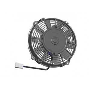 Spal Electric Fan (210/190mm, suction)