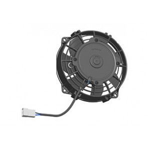Spal Electric Fan (184/167mm, suction)