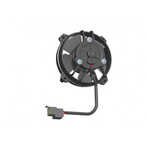 Spal Electric Fan (109/96mm, suction)