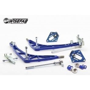 Wisefab BMW e36 FD Lock Kit
