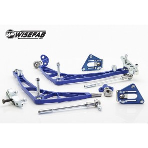Wisefab BMW e46M FD Lock Kit